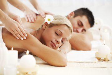 masaža kranj