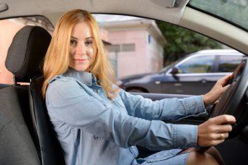 Izpit za avto
