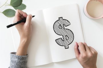 Finančno svetovanje