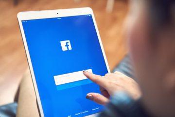 Facebook oglaševanje cenik