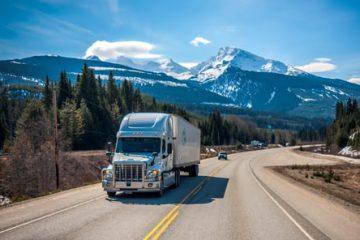 Kontejnerski prevozi pogosto zahtevajo kombinirane vrste prevozov