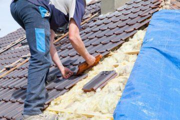 Naravni materiali v gradbeništvu