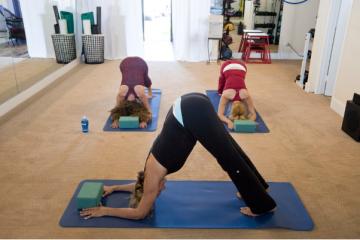 joga ljubljana