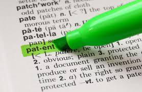 Patentni zastopnik