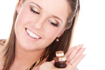 unikatna čokoladna darila za punco in za fanta