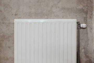 Električni kopalniški radiatorji
