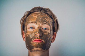 globinsko čiščenje kože
