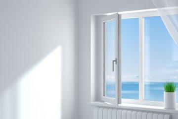Alu okna