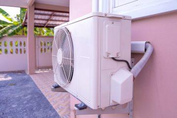 Panasonic toplotne črpalke