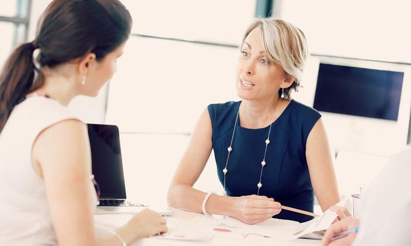 Naučite se prodajne komunikacije s pomočo prodajnih delavnic